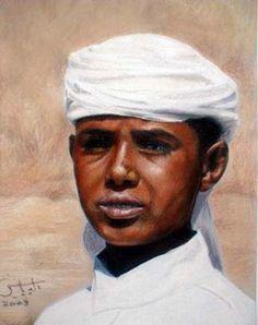 waleed yasin Egyptian born on August 27 1961 Life In Egypt, Modern Egypt, Egypt Art, Figure Painting, Mythology, Fine Art, History, Portrait, Artwork