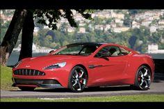 Aston Martin AM310 Previews 2013 DBS Successor