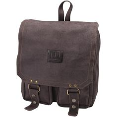 New York Giants Distressed Laptop Backpack – Tan