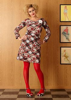 Margot dress SANDY SENSE no 689