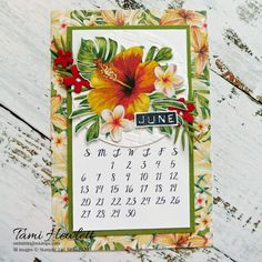 May 2021 Desktop Calendar features Above The Clouds and June 2021 Desktop Calendar features Tropical Oasis Memories & More Cards Calendar May, Calendar Pages, Desktop Calendars, Calendar Ideas, Small Alphabets, Ombre Background, Pretty Backgrounds, Hibiscus Flowers, Saturated Color