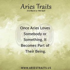 Aries Traits - Aries Personality - Aries Characteristics - Ideas for Aries Men & Women Aries Zodiac Facts, Aries And Pisces, Aries Love, Aries Astrology, Aries Horoscope, Aries Men, Taurus, Zodiac Quotes, Astrology Chart