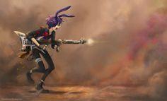 Into the battle by BelovedMeimei on DeviantArt