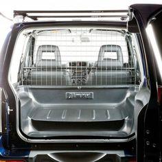 Loadliner - Suzuki Jimny