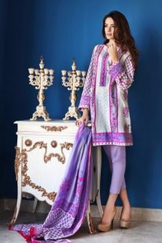 Gul-Ahmed-MIDSUMMER CAMBRIC 2016 COLLECTION-13