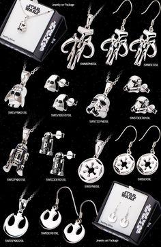 Star Wars Music, Star Wars Jewelry, Star Wars Gifts, Macbook Decal, Book Folding, Silver Stars, S Star, Starwars, Sterling Silver Jewelry