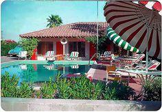 Vintage Palm Springs
