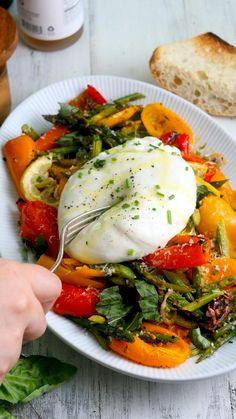 Vegetable Recipes, Vegetarian Recipes, Vegetable Appetizers, Cooking Recipes, Healthy Recipes, Appetizer Recipes, Gourmet Appetizers, Gourmet Meals, Dinner Recipes