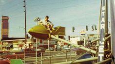 Jolly Rogers AKA Smiley's Happyland  Bethpage NY 1960's