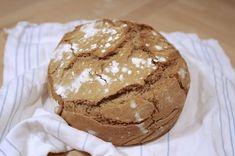 Brotbacken -my way- einfach, schnell und lecker