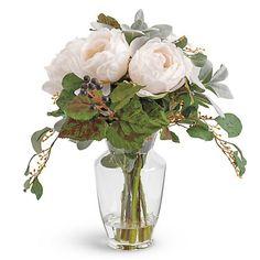 Juliet Peony Bouquet
