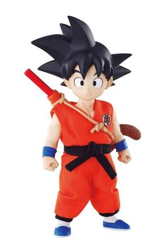 Dragon Ball Girls Bullmoor Army Ver About 19 cm PVC painted finished figure
