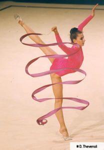 Diana Popova 1996