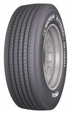 2008: The MICHELIN X ENERGY™ SAVERGREEN truck tyre was launched. Launched at the end of 2007 in the original equipment market, and in the first quarter of 2008 in the replacement market, MICHELIN Energy Saver range, fourth generation of MICHELIN Green tyres, has broken new ground in the pursuit for energy efficiency
