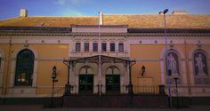 Trøndelag teater. Teater, By Plane, Trondheim, Norway, Ship, Mansions, House Styles, City, Villas