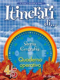 itinerari quaderno by ELI Publishing - issuu Free Books, Make It Simple, Teaching, Education, Terra, 3, Studio, Homeschooling, Layout