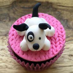 Happy weekend  #instacupcakes #mansbestfriend #ilovemydog #sugarart #cupcakes #cupcaketoppers #woof Sugar Art, Happy Weekend, Mans Best Friend, Cupcake Toppers, Cupcakes, Characters, Desserts, Instagram, Food