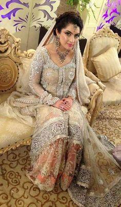 Pakistani Bride - Elan Bridal