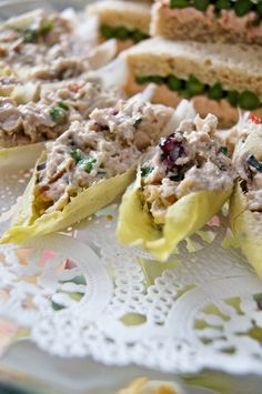 Monica's World Famous ChickenSalad - Home - Sweetbites Blog