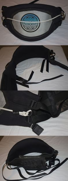 Other Kitesurfing 58133: Ride Engine Pre-Slingsho Kiteboarding Waist Harness Size 32 New + World Ship BUY IT NOW ONLY: $159.0