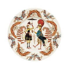 Discover the Iittala Tanssi Plate - 22cm at Amara