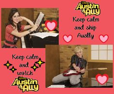 Keep Calm     And Ship Auslly