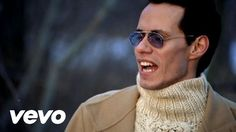 Marc Anthony - You Sang To Me - This is what we feel; a supernatural ethereal song from the book of love.