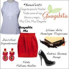 #BuenVestir Camisa Mia Guayabita, sobre Liliana avila, zarcillos Dopodomani y zapatos Andrea Gomez