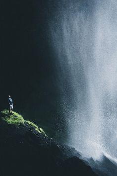 alecsgrg:Iceland | ( by Tobias Hagg ) | fuck yeah yoga