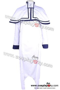 07 Ghost Teito Klein Cosplay Costume-1