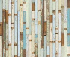 Houten muren. | http://anoukdekker.nl/houten-muren/