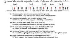 Bile Dem Cabbage Down in the Arkan in D.pdf