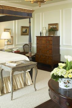 English Country Elegance | McLean Interiors