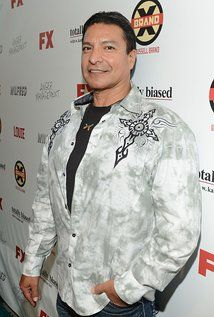 """Gil Birmingham, Actor of The Twilight Saga. """" (Comanche Nation) - I'm glad they let the Twilight Character at least have a real Native dad. Good actor - extremely underrated. """" - nativeamericannationfilm"""