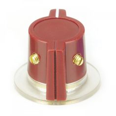Classic Marconi knob www.don-audio.com Garden Pots, Knob, Nespresso, Coffee Maker, Tray, Audio, Kitchen Appliances, Cool Stuff, Classic