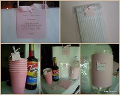 A soda fountain gift to make for under $10