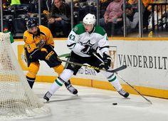 Dallas Stars vs. Nashville Predators, NHL Odds, Hockey Betting, Pick and Prediction