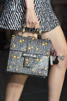 House of Holland at London Spring 2015 (Details)