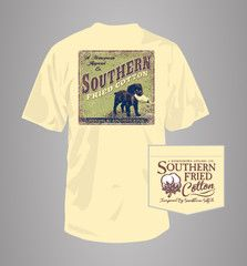 Boykin Puppy - Southern Fried Cotton #SoFriCo
