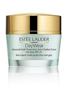 Estee Lauder Daywear Advanced Multi Protection Anti Oxidant Creme All Skin Types for Unisex, 1.7 Ounce | Your #1 Source for Beauty Products