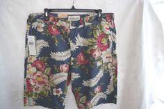 NWT! Denim & Supply Ralph Lauren Men's Floral Tanner Poplin Shorts  | Clothing, Shoes & Accessories, Men's Clothing, Shorts | eBay!