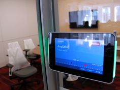 RoomWizard | Meeting rooms, Room and Office furniture