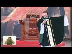 Padre Fabio de Melo Fala sobre os Políticos Corruptos.
