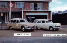 Image detail for -Vintage Ambulance Photos - Australia