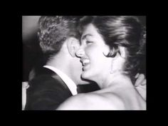 Jacqueline Bouvier Kennedy Onassis 1993 Intimate Portrait-This special on Mrs. Kennedy [1929-1994] was produced in 1993.