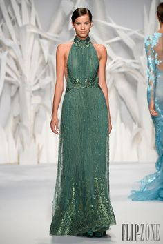 Abed Mahfouz Fall-winter 2013-2014 Haute Couture