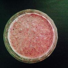 Blueberry Morning Blast http://www.eatclean.com/recipes-how-to/coffee-smoothie-recipes/blueberry-morning-blast