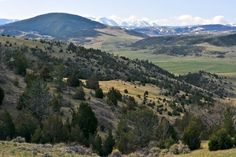 The Cherry Springs Ranch in Montana. http://fayranches.com/ranches-for-sale/montana/cherry-springs-ranch