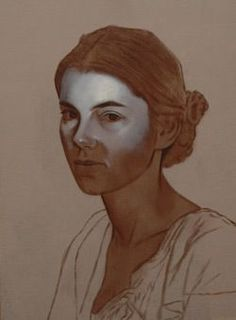 Working Up From a Grisaille, Step-by-Step Portrait Painting, Scott Bartner Art | Artist's Network