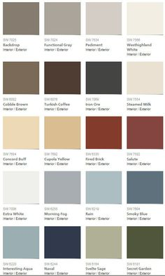 Pottery Barn & Sherwin Williams Teamed Up!